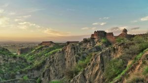Rohtas_Fort