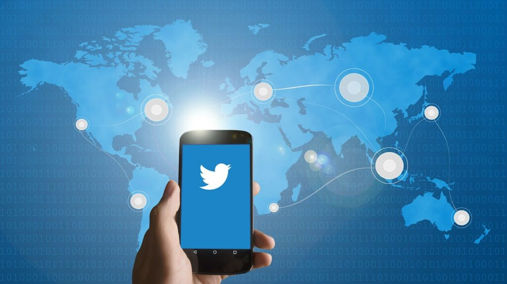 how to gaine follower on twitter
